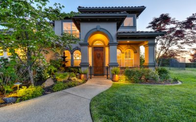 Feng Shui Tip: Maintenance & Curb Appeal