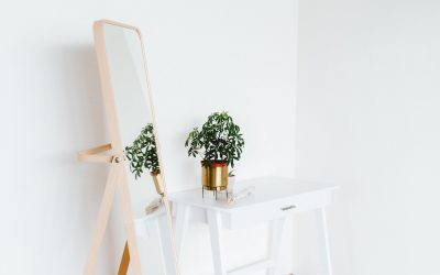 Feng Shui Tip: Space Clearing