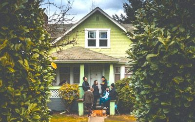 Will the New Generation of Homebuyers Make 2020 a Buyers Market?