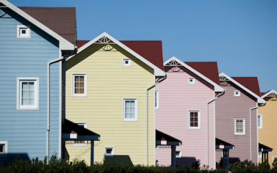 Home Prices Keep Rising. Are We Headed for a Housing Crash?